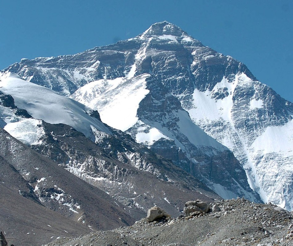 Nepál predĺžil povolenia na výstup na Mount Everest b4ff80619e3