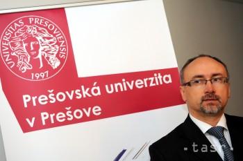 Prešovská univerzita plánuje v tomto roku začať dve veľké stavby