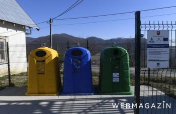 Recyklujeme 39 percent odpadu. Stále je to málo.