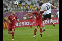 Nemecko - Portugalsko