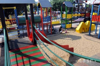 Trnava/Hlohovec: Deti sa môžu tešiť z vynovených ihrísk
