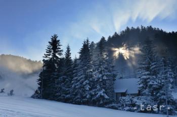 Štefanová bola prvou terchovskou lyžiarskou osadou