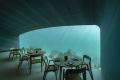 FOTO: V Nórsku otvorili prvú európsku podmorskú reštauráciu