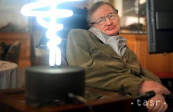 TV REPORTÁŽ: Takto si svet bude pamätať Hawkinga. Poznáte jeho výroky?