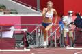 Zapletalová nepostúpila do finále 400 metrov prekážok