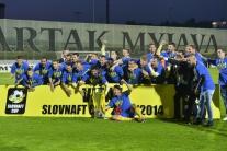 Finále Slovenského pohára
