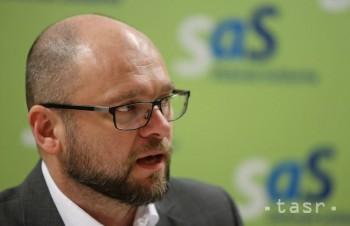 SaS namiesto tretieho balíčka ponúka opatrenia za jednu miliardu eur