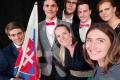 Slovenskí študenti sa na súťaži zaradili medzi TOP 10 firiem Európy