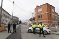V SOŠ obchodu a služieb v Trenčíne nahlásil anonym bombu
