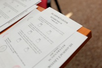 Referendum v Badíne