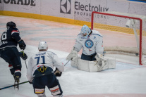 HC Slovan Bratislava - HK Nitra