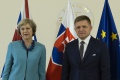 ZÁZNAM: Spoločné vyhlásenie R. Fica a britskej premiérky T. Mayovej