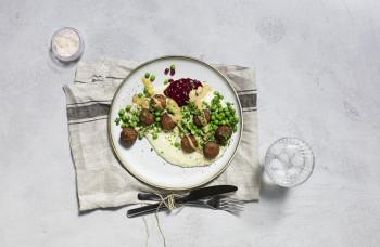 IKEA predstavuje bezmäsité guľôčky pre milovníkov mäsa