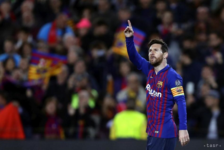 ed86f3957e947 Messi by bol rád, keby Valverde ďalej trénoval Barcelonu