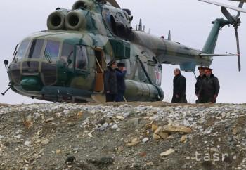 Rusko chce nasadiť pri hraniciach s Ukrajinou tri divízie, tvrdí Kyjev