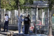 ONLINE: Ďalší útok vo Francúzsku: V Marseille zrážala dodávka ľudí