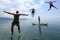 Rakúšania radi cestujú v lete častejšie a na kratšie dovolenky