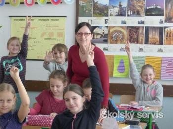 Deň učiteľov sa stal príležitosťou hodnotiť a oceniť činnosť pedagógov