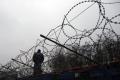 V Maďarsku začal platiť zákon o právnom sprísnení ochrany hraníc