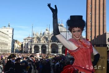 Vydajte sa za zábavou, Európu ovládli karnevaly