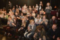 VIDEO: Akademický Prešov rozdal ocenenia, mal svoje špičky aj vrcholy
