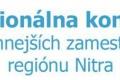 Prvá regionálna konferencia najvýznamnejších zamestnávateľov v Nitre