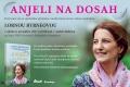 Svetoznáma írska mystička opäť na Slovensku