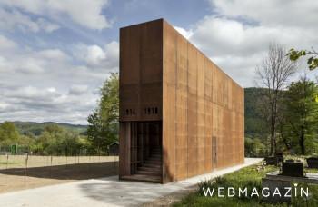 Na ocenenie za architektúru CE ZA AR 2020 nominovali 21 diel