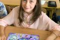 Víťazný výkres školáčky zo Sp. Vlách bude predlohou pre pohľadnice