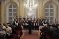 Bratislavský chlapčenský zbor vystúpi v Synagóge v Trnave