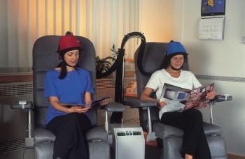 Chladiaca čiapka dokáže zachrániť vlasy pri chemoterapii