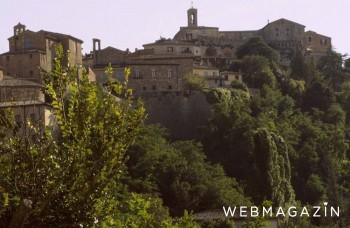 Odhaľujeme krásy Toskánska: Do Montepulciana nielen za vínom