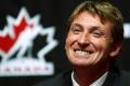 Legendárny Gretzky sa stal oficiálnym ambasádorom stého výročia NHL