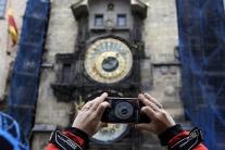 Pražský orloj sa zastavil, čaká ho zhruba polročná rekonštrukcia