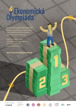 Ekonomická olympiáda je konečne aj na Slovensku
