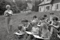 Po stopách minulosti: Škola v prírode Čifáre