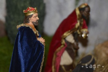 Výstava Požehnané Vianoce prezentuje betlehemy a drôtené ozdoby