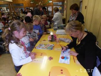 Spisovateľka Danuša Dragulová-Faktorová navštívila čitateľov v Ružombe