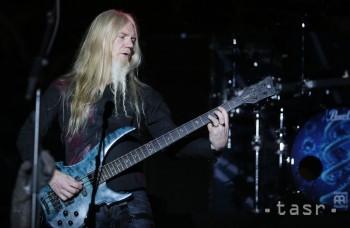 Nightwish oslávi 20. narodeniny aj na Slovensku