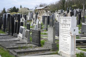 Epitafy náhrobných kameňov sú neoceniteľným historickým zdrojom