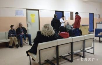 Chrípková chorobnosť vTrenčianskom kraji stúpla o takmer 75 percent