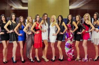 Finálová dvanástka Miss Universe 2013 je predstavená!