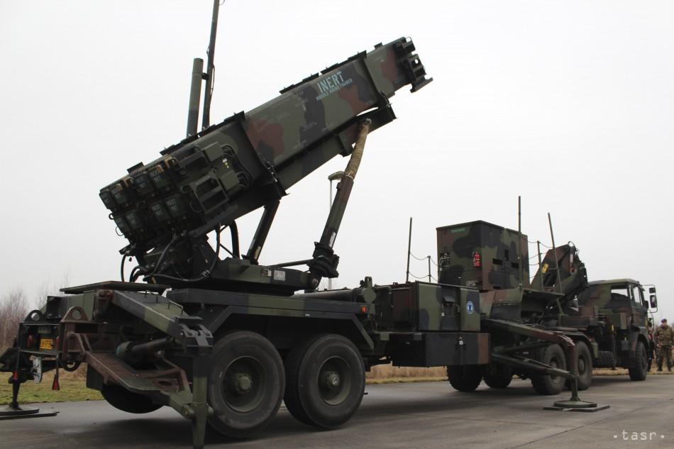 USA rozmiestnili v Južnej Kórei dodatočné systémy Patriot