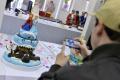 V súťaži O najkrajšiu tortu Slovenska triumfovala V. Mikolajová