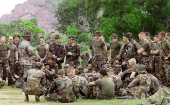 V Thajsku sa začali každoročné vojenské cvičenia Cobra Gold