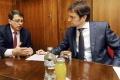 Polícia stále vyšetruje trestné oznámenie P. Pašku na poslancov