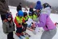 Fijú, fijú, už lyžiari idú.....