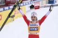 Johaugová pravdepodobne vynechá Tour de Ski