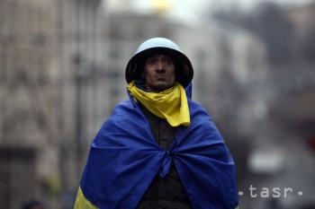Ukrajinka žijúca na Slovensku hovorí otvorene o situácii na Ukrajine