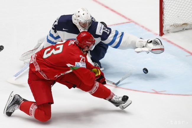 b22b9a4123c3f MS v hokeji 2016: Fíni začali suverénne, Bielorusov zdolali 6:2 - 24hod.sk